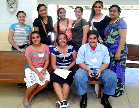 essays on samoan culture Samoa's culture, or fa'a samoa, is a way of life that holds respect for family,  community and church at its core find out more about the samoan culture.